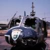 UH-1 after a bad day at work.
