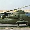 Cobra gunships started showing up at H3 at the end of Aug. '67