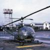 OH-23D, the 3 seat replacement for the OH-13 a 2 seater..